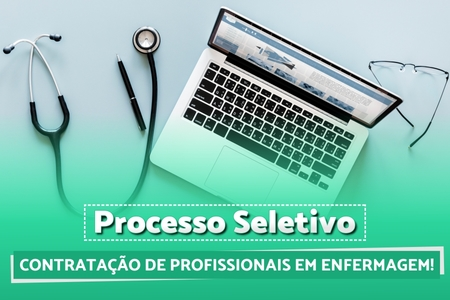 Left or right processo seletivo