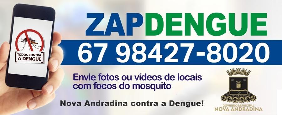 Center deuncia no zap dengue blog do bruno muniz 2