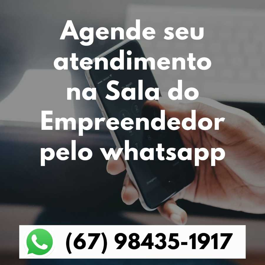Center sala do empreendedor whatsapp
