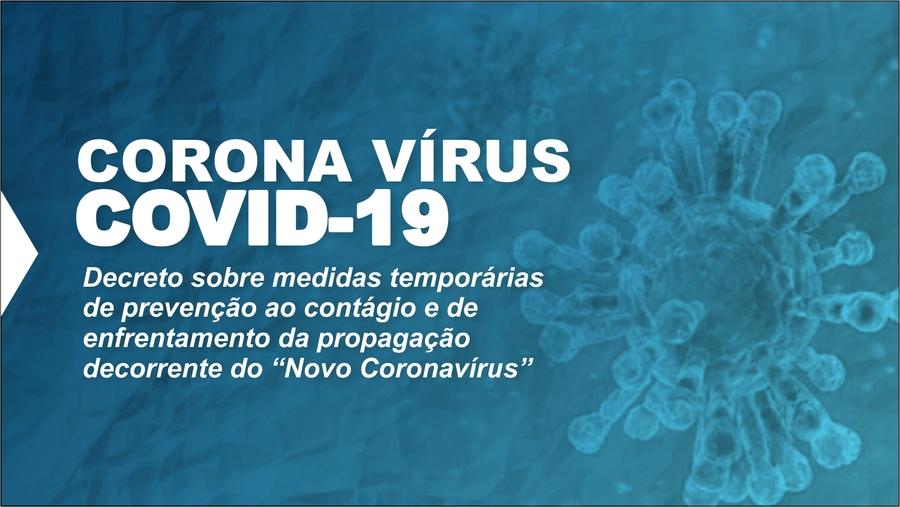 Center medidas coronavirus