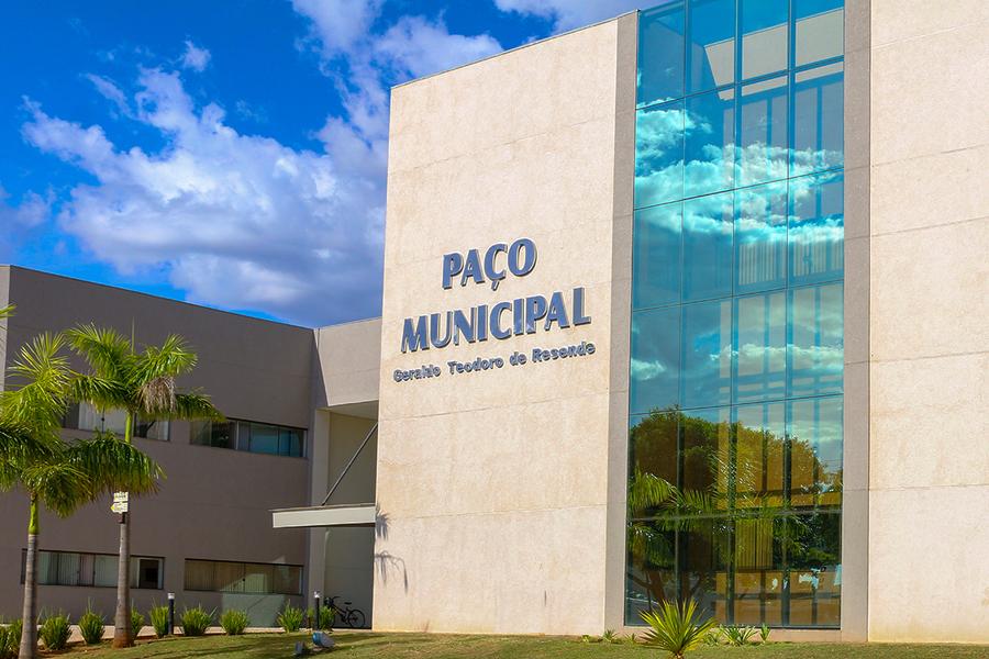 Center prefeitura de nova andradina