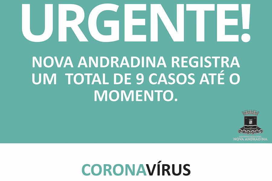 Center urgente coronavirus