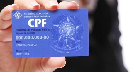 Left or right cpf regulariza o