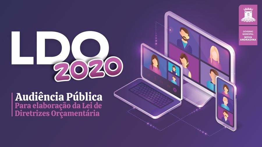 Center ldo 2020 banner mat ria