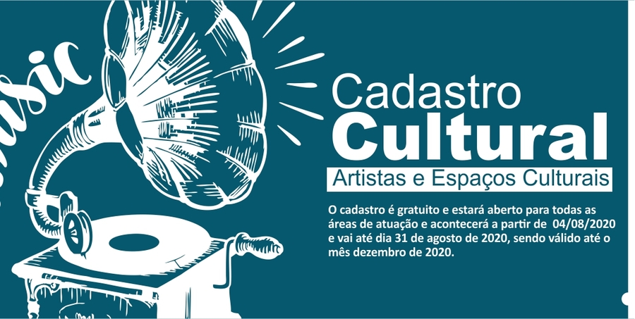 Center cadastro cultural