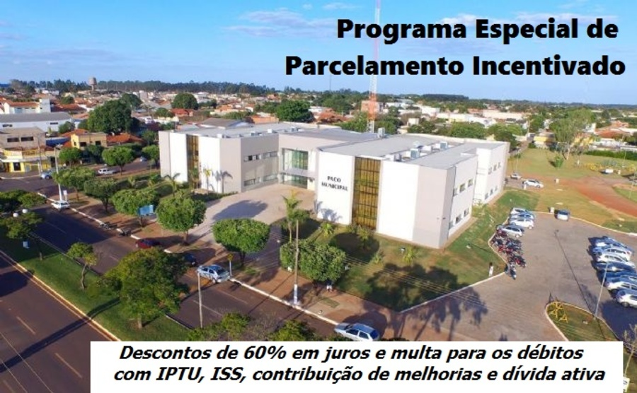 Center pacomunicipal