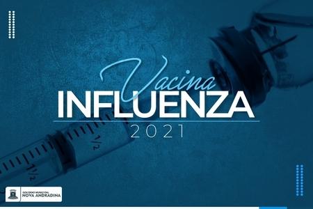Left or right vacina influenza