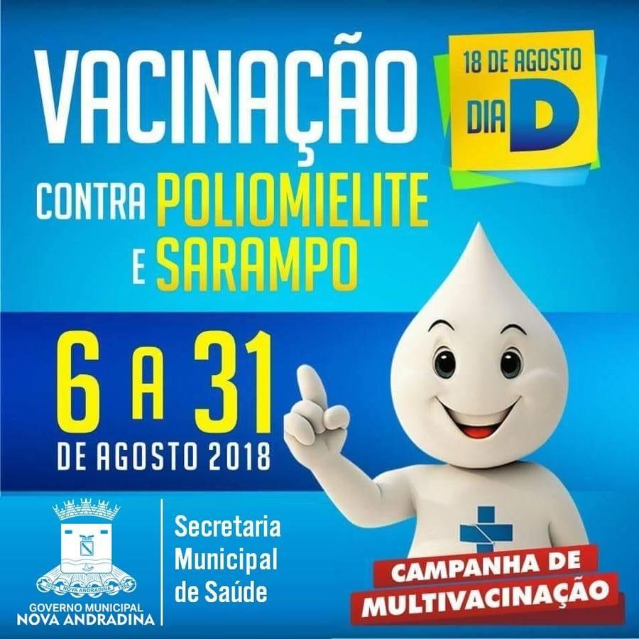 Center vacina o