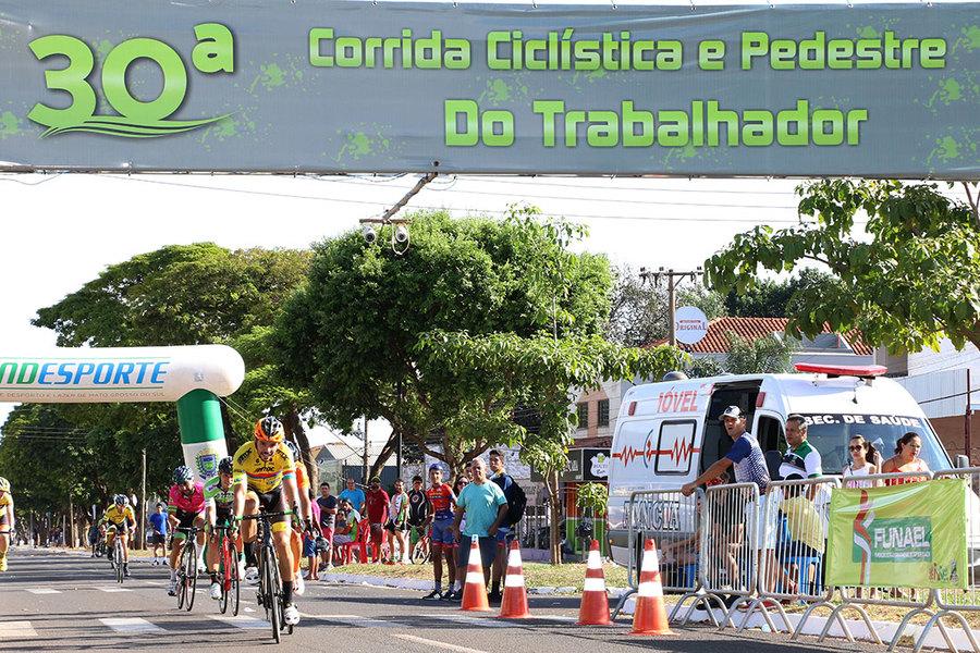 Center gp ciclismo