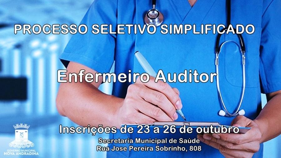 Center processo enfermeiro
