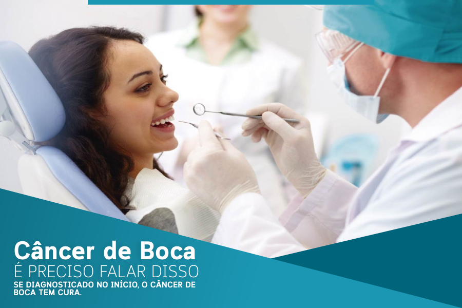 Center cancer de boca