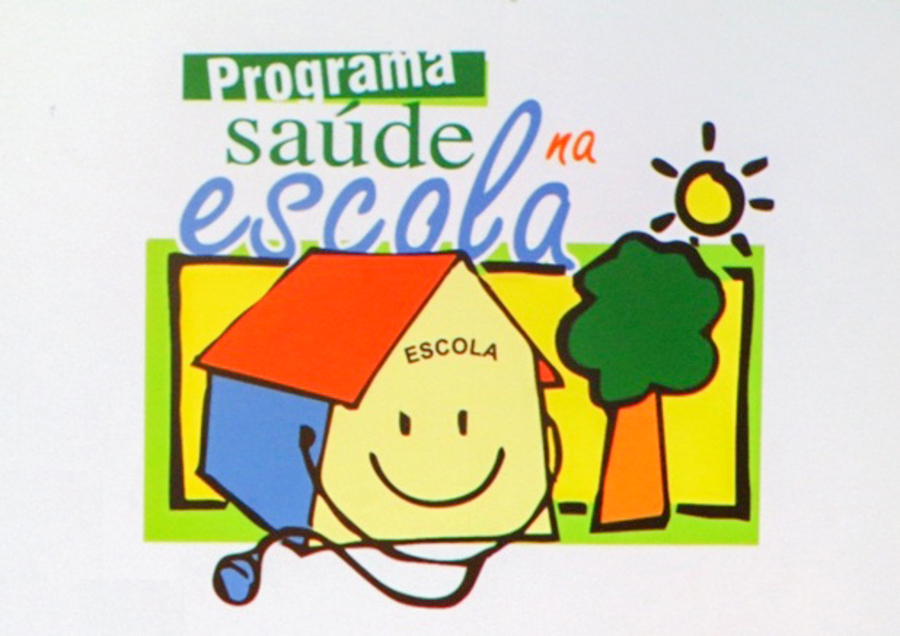 Center programa saude na escola