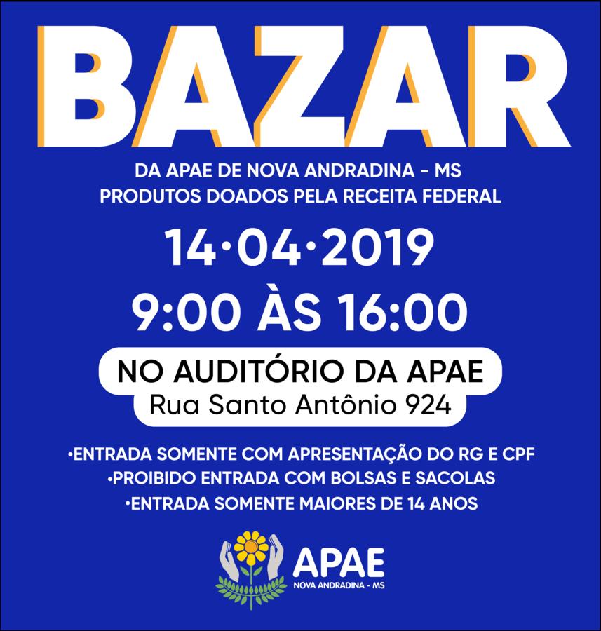 Center arte bazar 2019
