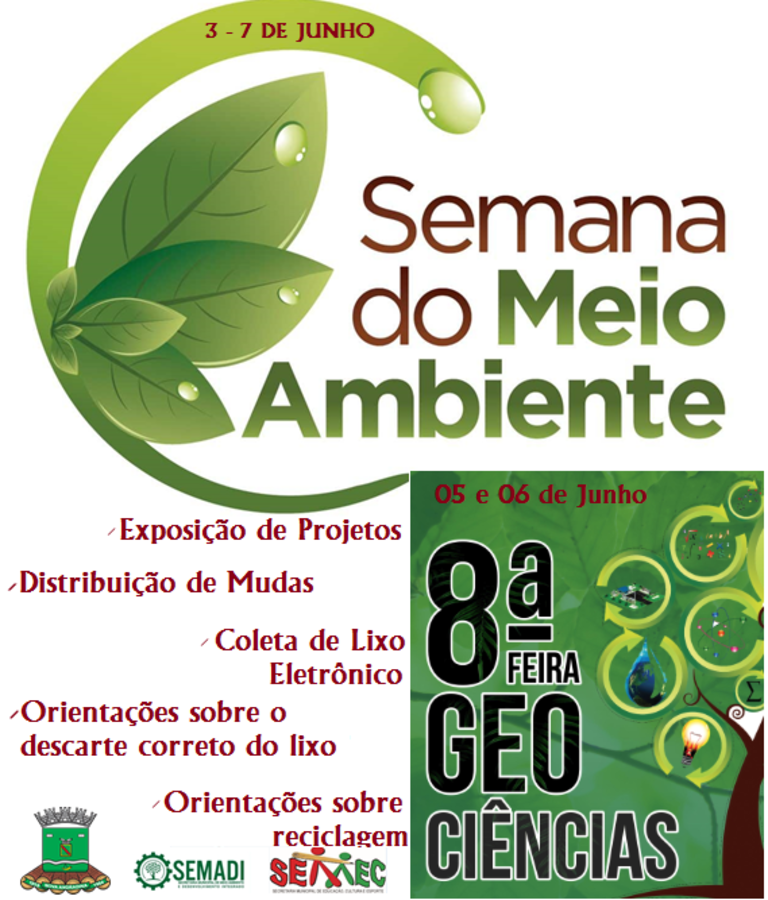 Center semana do meio ambiente 2