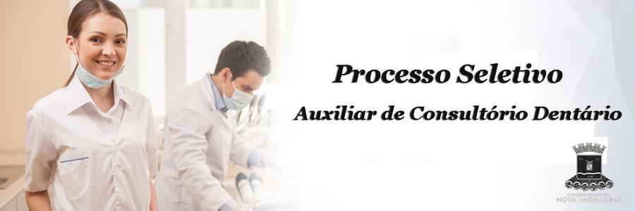 Center materia auxiliar de consultorio dentario