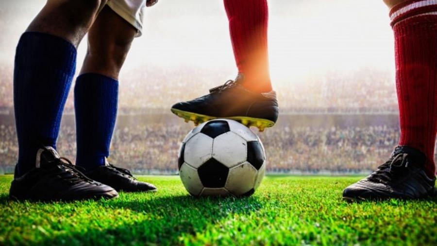 Center futebol amador